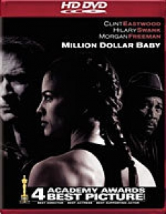 million dollar baby hd-dvd