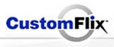 CustomFlix Logo