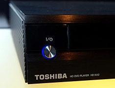 Toshiba HD-XA2 HD DVD Player