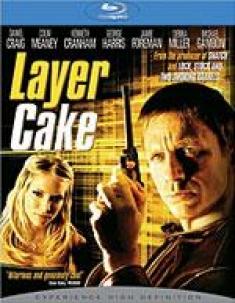 Layer Cake [Blu-ray Box Art]