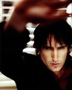 Trent Reznor [Nine Inch Nails]
