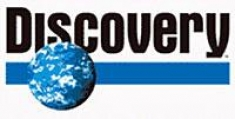 Discovery Channel [Logo]