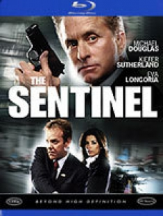 The Sentinel (2006) [Blu-ray Box Art]