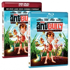 The Ant Bully [Blu-ray, HD DVD Box Art Duo]
