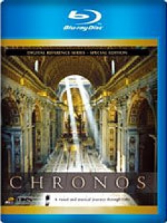 Chronos [Blu-ray Box Art]