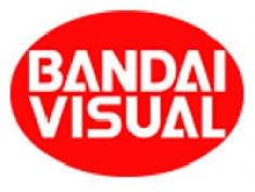 Bandai Visual Logo
