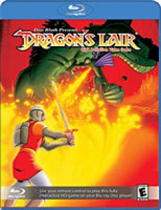 dragonslair box