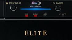 Pioneer Elite (Faceplate]