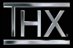 THX [Logo]