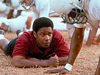 the movie remember the titans brings up the issue of racism in sports Leadership movies - remember the titans is the story about the racial integration of two coaches and a team made up of black and white people  it's a deep story with dealing with civil.
