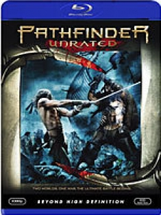 Pathfinder [Blu-ray Box Art]