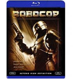 robocop story