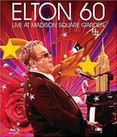 Elton 60 [Blu-ray Box Art, LARGE]