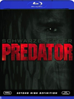 Predator [Blu-ray Box Art]