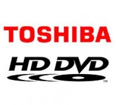 toshiba hd dvd