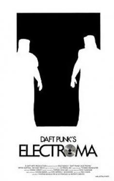 Daft Punk's Electroma [Movie Poster]