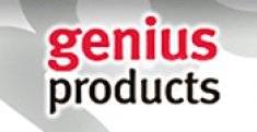 Genius Products [Logo]