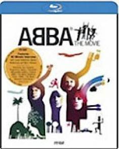 ABBA: The Movie [Blu-ray Box Art, UK Import]