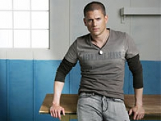 Prison Break [Publicity Still]