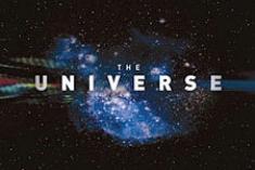 The Universe [Logo]