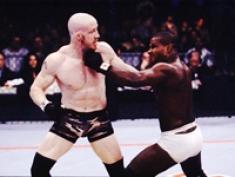 UFC: Ultimate Comebacks