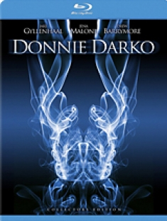 Donnie Darko [Blu-ray Box Art]