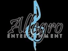 Allegro Entertainment [Logo]