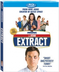 Extract Movie 2009 Extract Blu-ray Review...