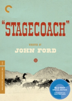 stagecoach 1939 essay