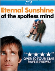 Eternal Sunshine of the Spotless Mind Blu-ray Review ...