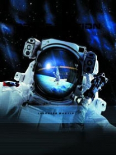 Sony imax and discovery announce new 3d programming for Space station 13 3d