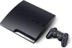 a PS3 Slim -- NOT the CECH-3000B.