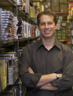 Ryan Kugler