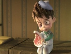 meet the robinsons quotes bowler hat guy from