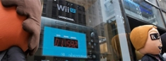 The Launch of the Wii U