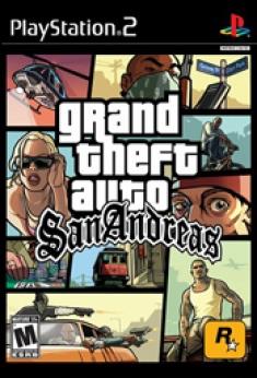 GTA: San Andrea