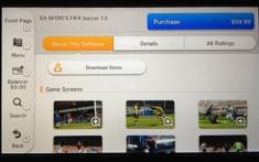 FIFA 13 Demo Page