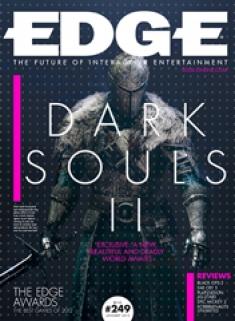 Edge #249: Dark Souls II