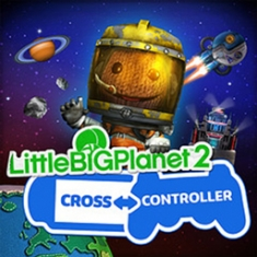 Cross Control: Little Big Planet 2 DLC