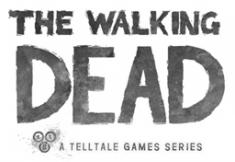 Telltale's 'The Walking Dead'