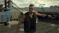 'The Walking Dead: Survival Instinct'