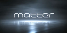 Matter for Kinect