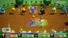'Pokémon Rumble U'