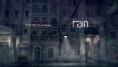 PSN 'Rain'