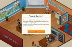 Game Dev Tycoon Piracy