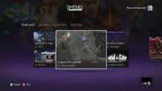 Twitch 360 app