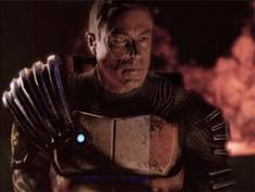 Zaeed from Mass Effect 2