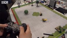 LEGO Sony Prototype