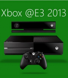 The Xbox One at E3