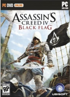Assassin's Creed IV: Black Flag for the PC